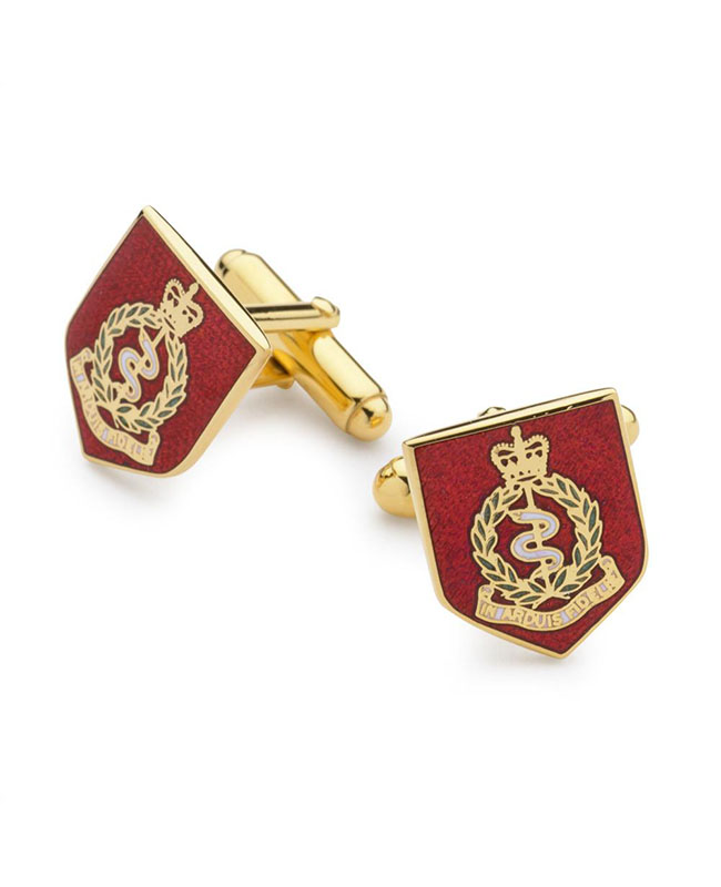 T766_-_Benson_And_Clegg_Royal_Army_Medical_Corps_Enamel_Cufflinks_1000x